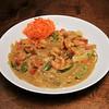 Delicious Curry Shrimp