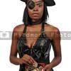 Black Woman Pirate