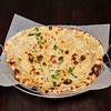 Delicioius Indian or Afghan Garlic Naan