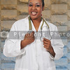 Black Woman Doctor