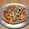Delicious Italian Pizza Supreme