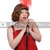 Vintage Woman Singer