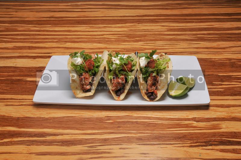 Mexican Fish Taco