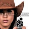 Revolver Barrel
