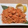 Delicious Pad Thai Shrimp