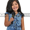 Little Girl Singer