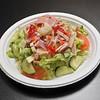 Delicious antipasto salad