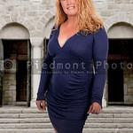 Beautiful Middle Age Woman