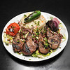 Delicious Fresh Lamb Chops