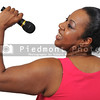 Black Woman Singer