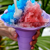Shaved Ice Snow Cone