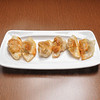 Chinese Fried Dumplings