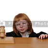 Woman Court Judge