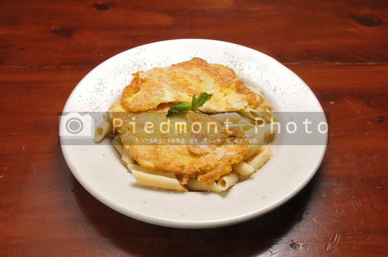 Delicious Chicken Francese