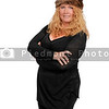 Beautiful Middle Age Russian Woman