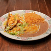 Authentic Mexican Taco