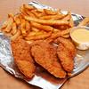 Delicious Chicken Tender