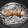 Delicious Italian Cannoli