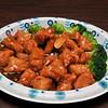General Tsu Chicken
