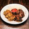 Delicious Oxtails cuisine