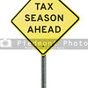 Tax Season Ahead
