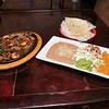 Mexican Steak Fajitas