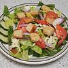 Delicious Tossed Salad