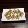 Chinese Steamed Vegetable Dumplings