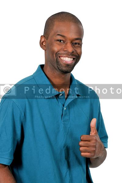 Man Thumbs Up