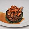 Delicious Juicy Pork Chop