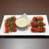 Delicious Chicken Tikka Kebab