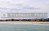 Prime beachfront property on a tourist strip