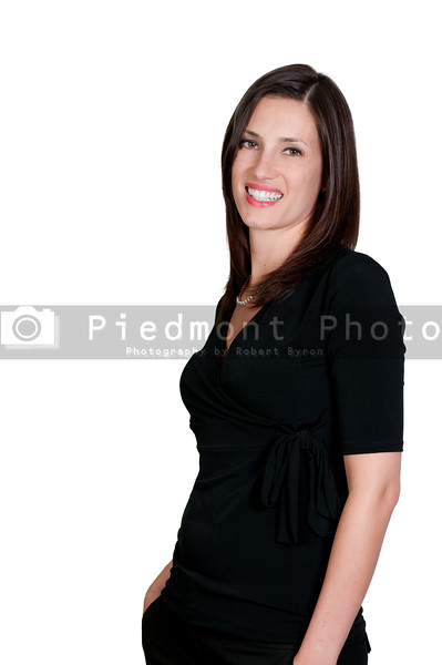 A young Beautiful Woman with a lovely smile
