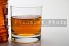 A big highball glass full of Kentucky Bourbon