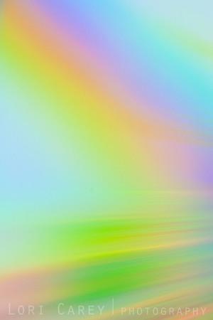 CD Rainbow