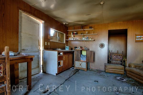 Inside the Crusty Bunny Ranch
