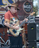 Jimmy Thackery performing at the Doheny Blues Festival in Dana Point, California on May 21, 2005.