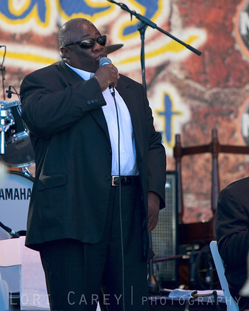 "Bishop Billy Bowers of the Blind Boys of Alabama at the Doheny Blues Festival in Dana Point, California on May 21, 2005. <br><br> <a href='http://www.licensestream.com/LicenseStream/client/contentDisplay.aspx?cid=12458&fid=13171&l=r'><font color=""red"">License this Image</font></a>"