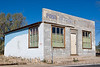 The old Kelso post office in the Mojave National Preserve