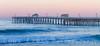Dawn at San Clemente Pier