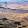 Overlooking Snake John Reef, Uintah County, Utah