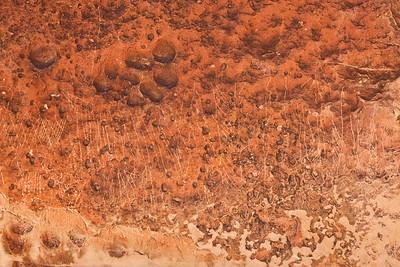 Hickison Petroglyph Recreation Area, Lander County, Nevada