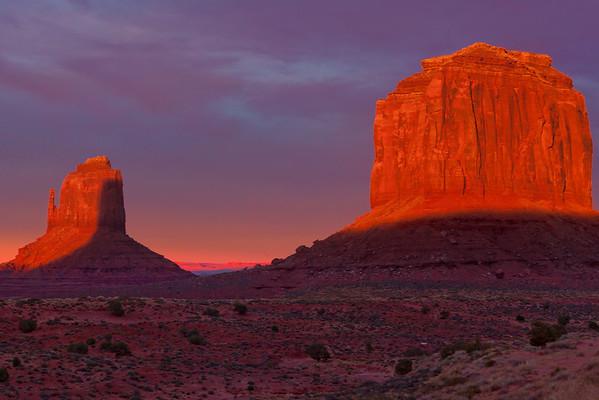 American Southwest 86