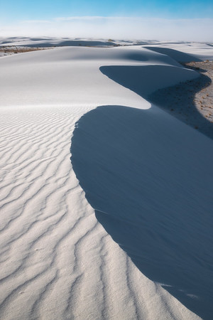 Owner - White Sands National Monument, New Mexico