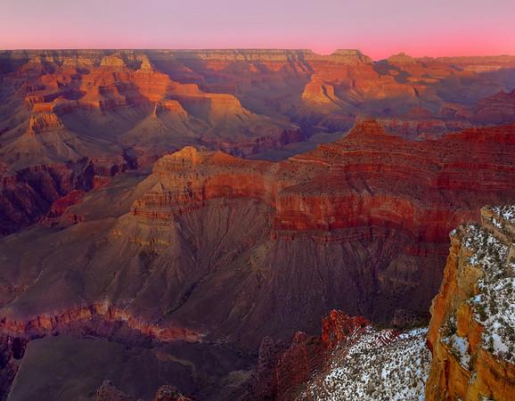 American Southwest 1