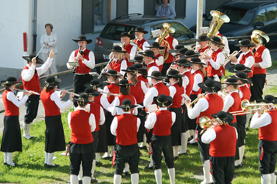 Alpine Brass Band