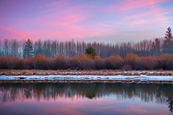 Deschutes River, Bend, Oregon_2