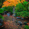 Japanese Gardens, Portland, Oregon_17