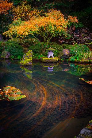 Japanese Gardens, Portland, Oregon_10
