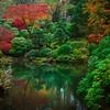 Japanese Gardens, Portland, Oregon_4